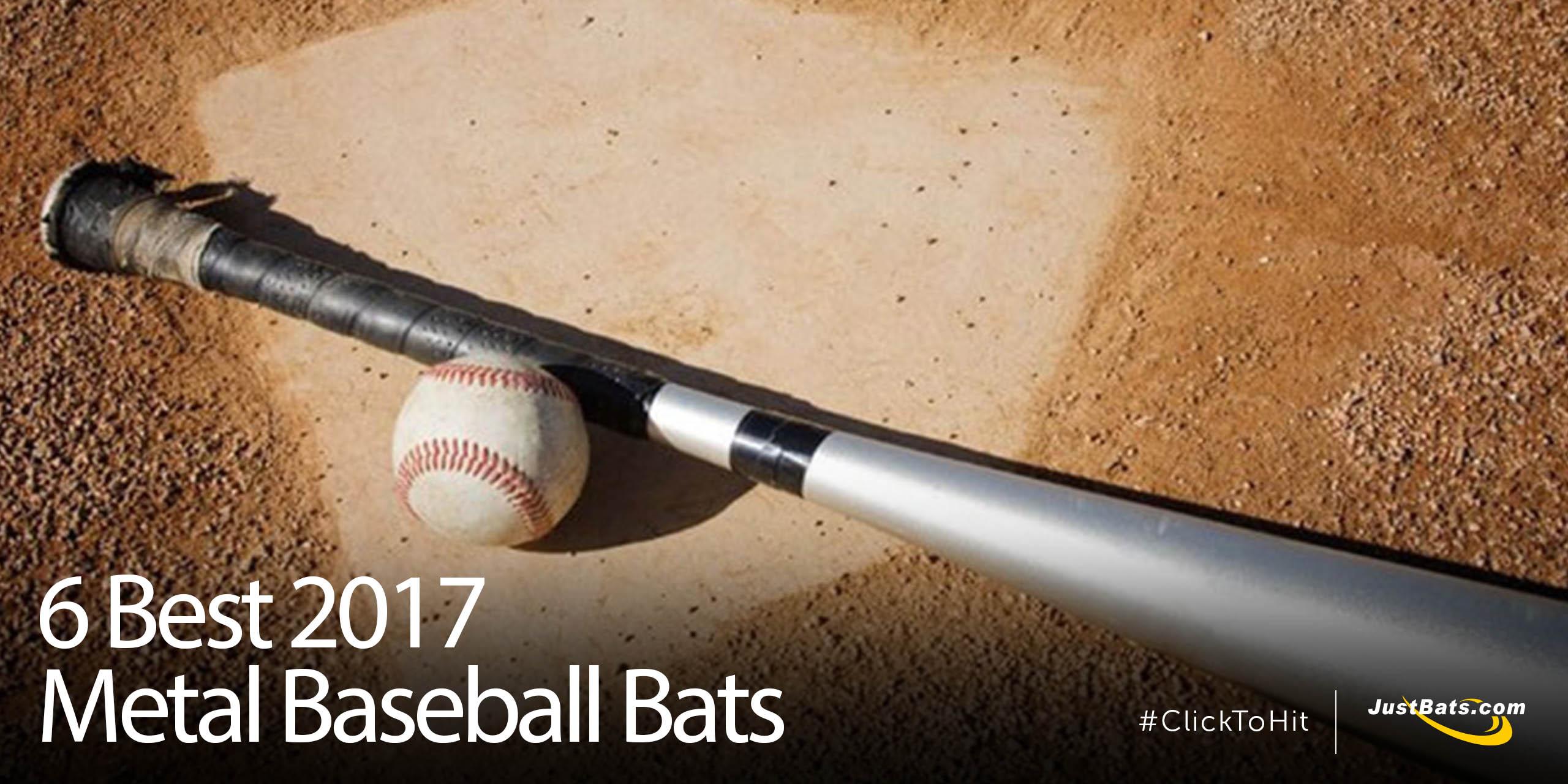 6 Best 2017 Metal Baseball Bats - Blog.jpg