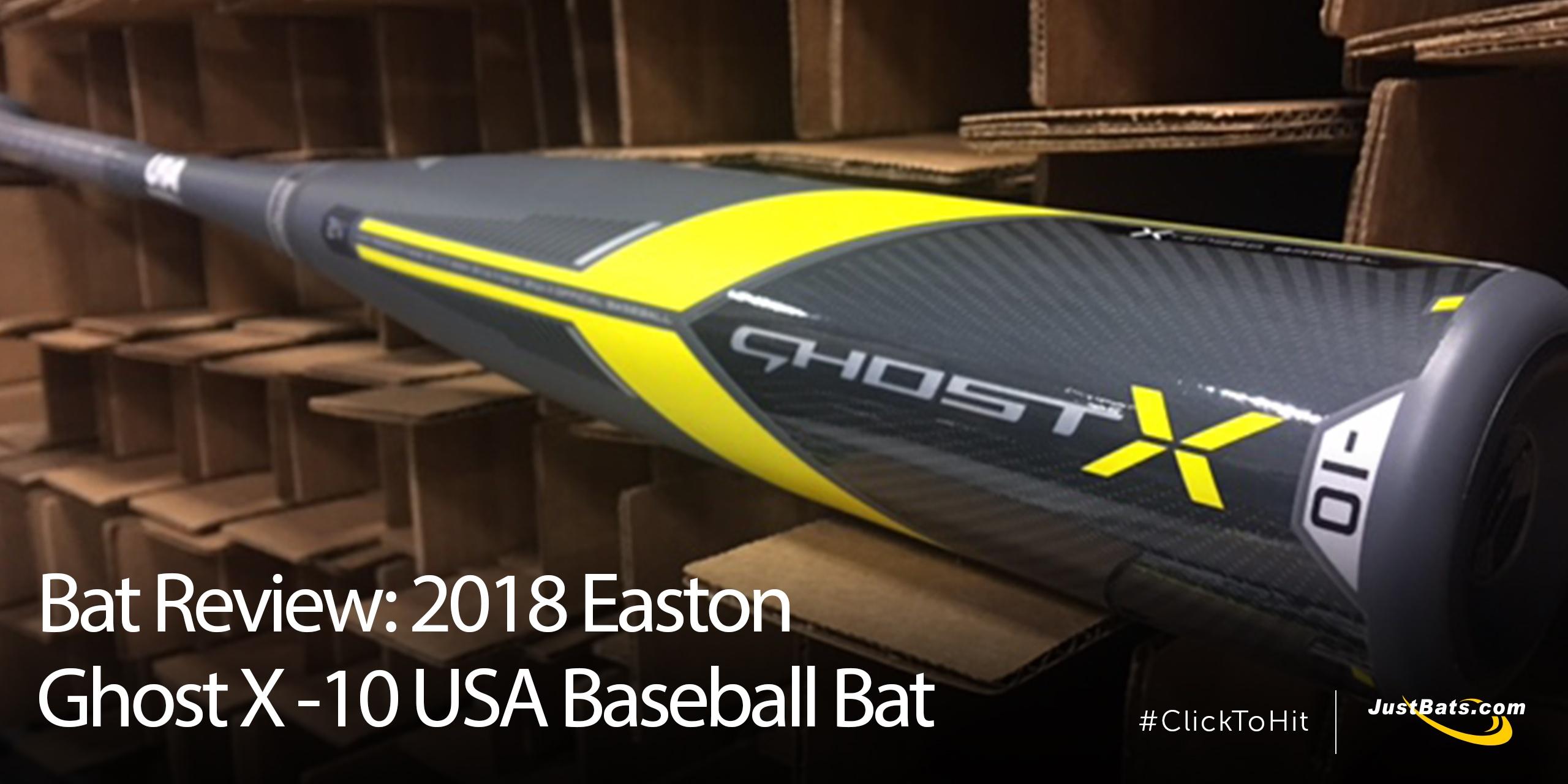 Easton Ghost X Bat Review - Blog.jpg