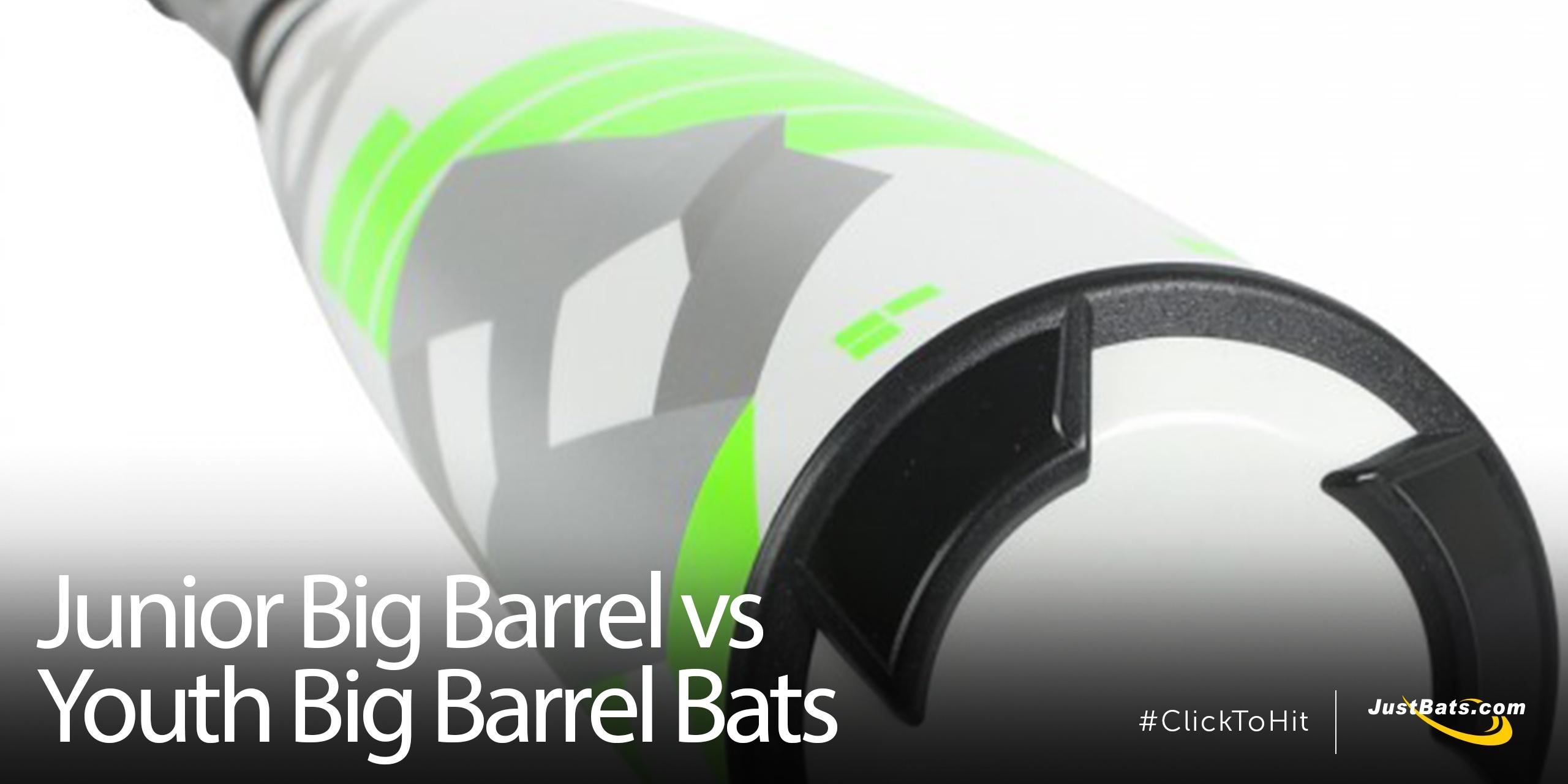 Junior vs Youth Big Barrel - Blog.jpg