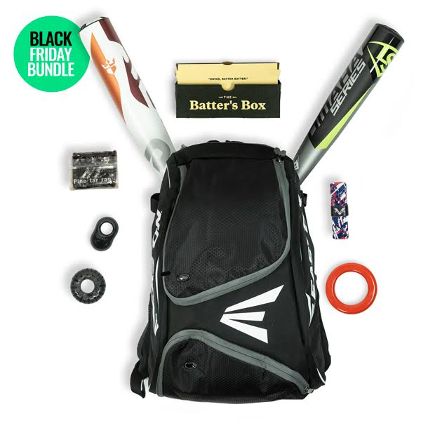 JustBats Bundle Pack - Black Friday Deal