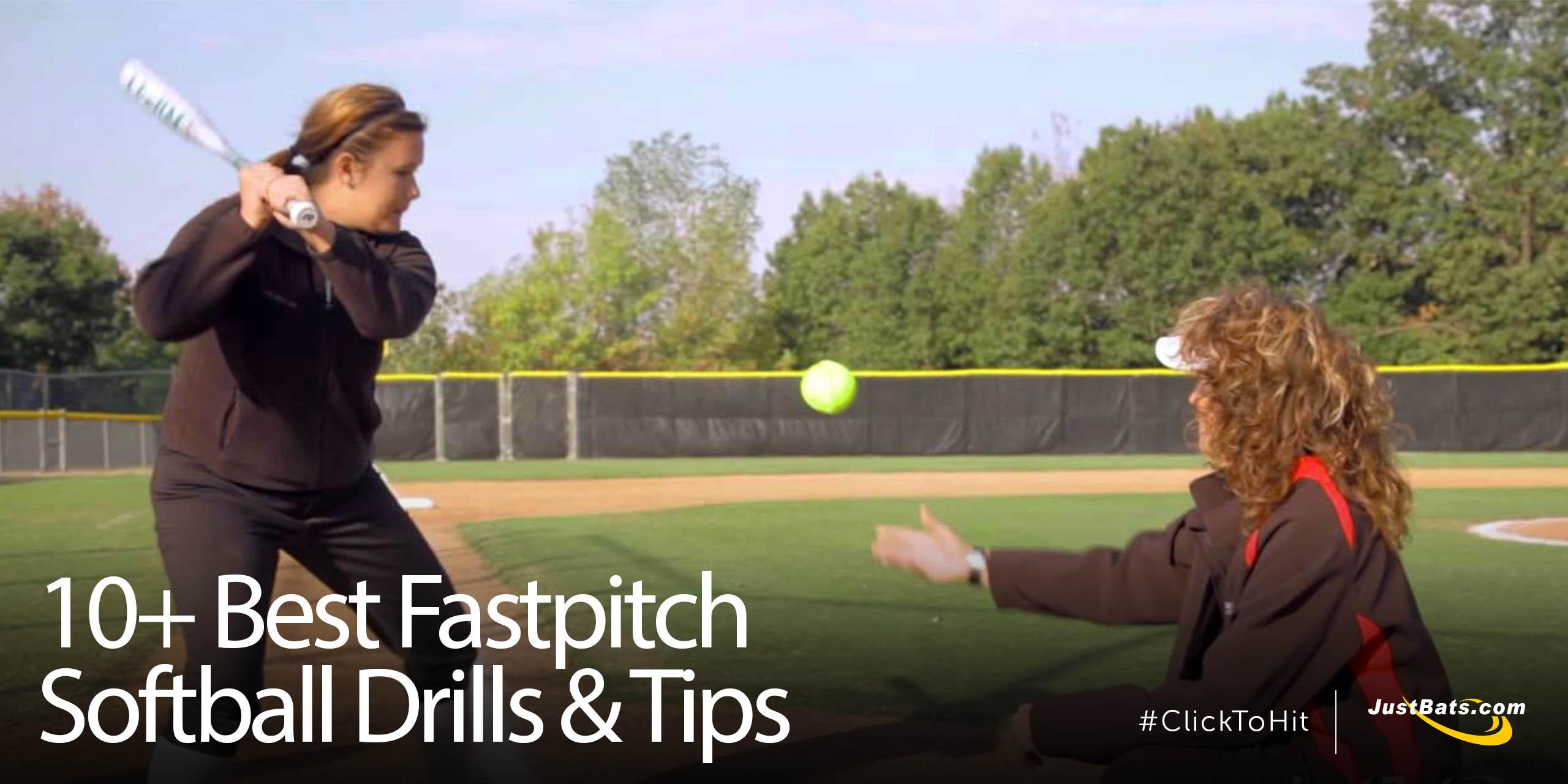 10+ Best Fastpitch Softball Drills - Blog.jpg