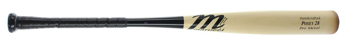 Rawlings VELO Maple Wood Baseball Bat: PA110 Adult