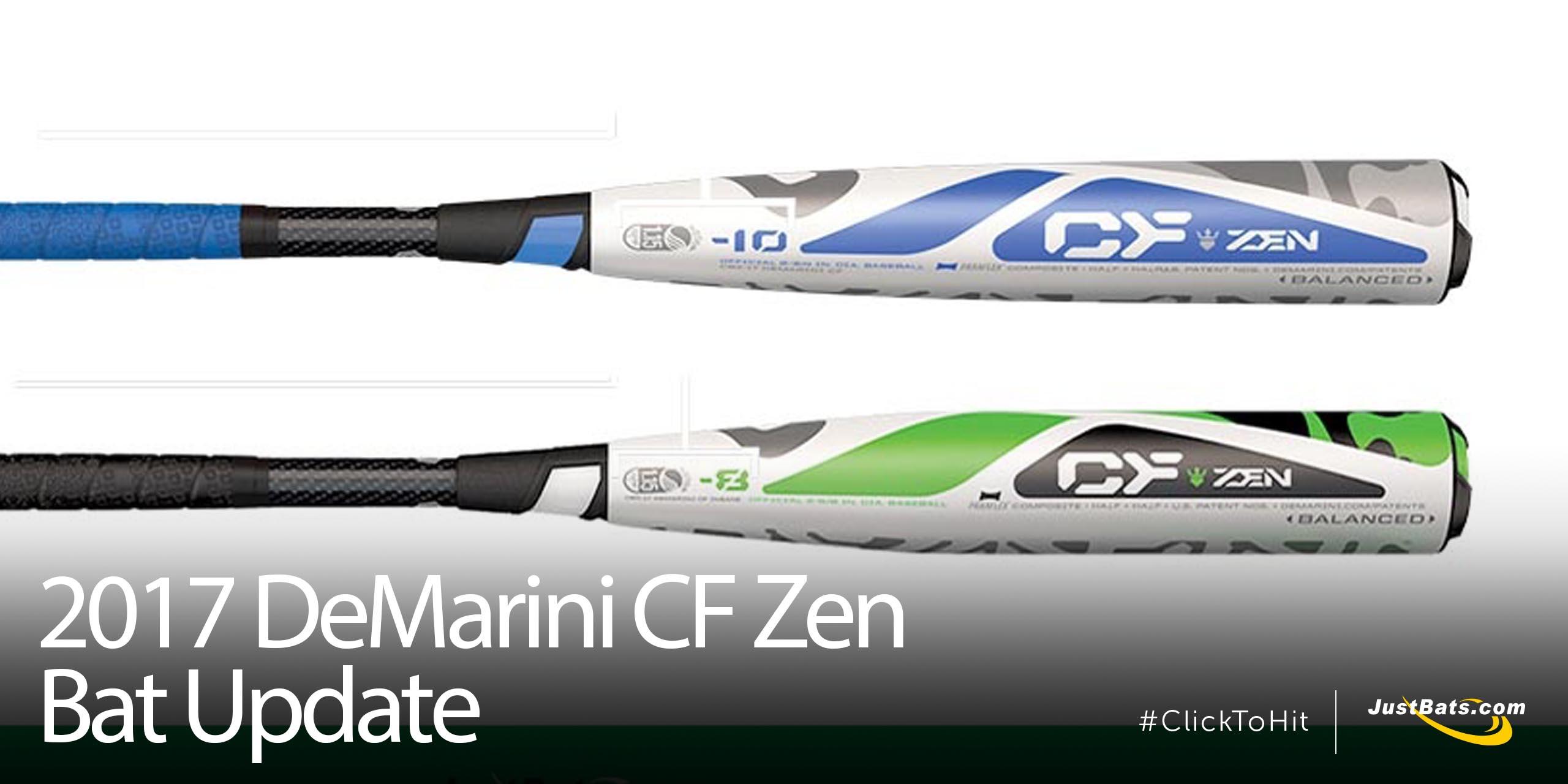 2017 DeMarini CF Zen Bat Update.jpg