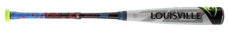 2018 Louisville Slugger Select 718 USA Baseball Bat