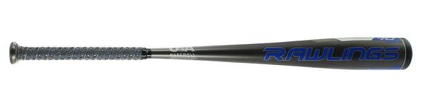 2018 Rawlings VELO USA Bat