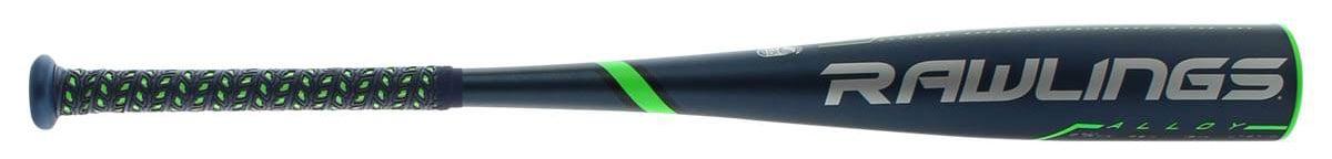 2019 Rawlings Threat -10 USSSA Baseball Bat: UT9T10