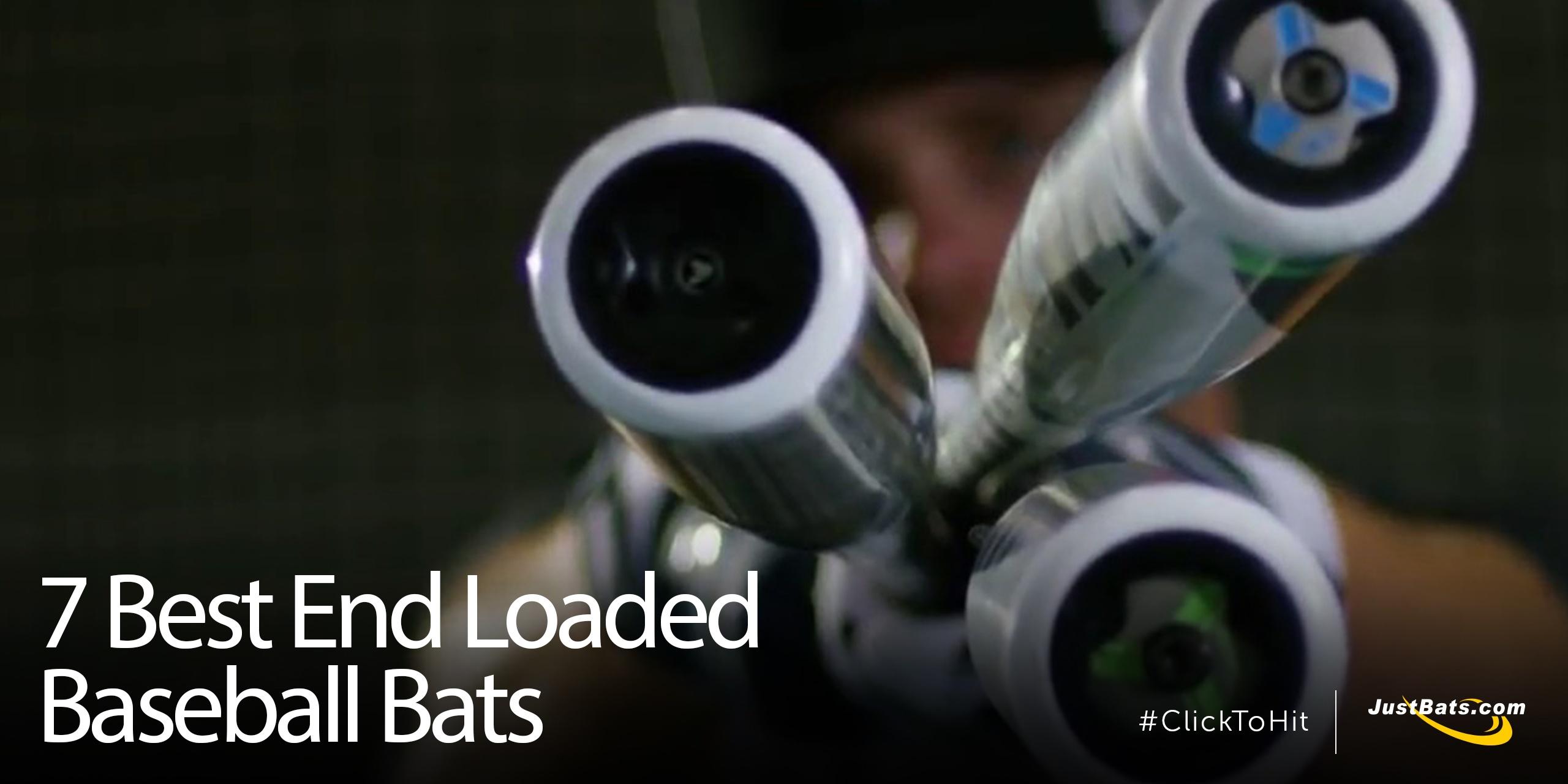 7 Best End Loaded Bats - Blog.jpg