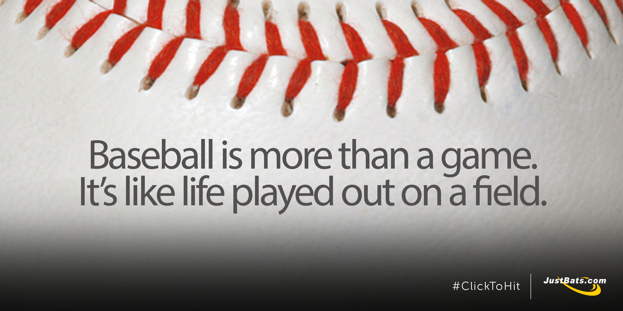 Baseball Quotes About Life Endearing Best Baseball Quotes From Players Movies & More