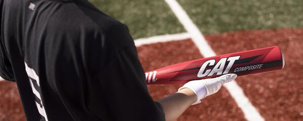 CAT Composite Baseball Bats
