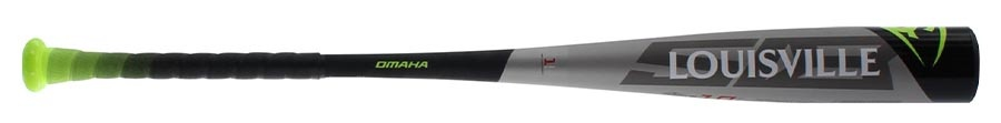 Louisville Slugger Omaha Little League Bat