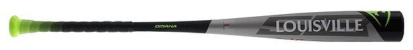 Louisville Slugger Omaha Little League Bat