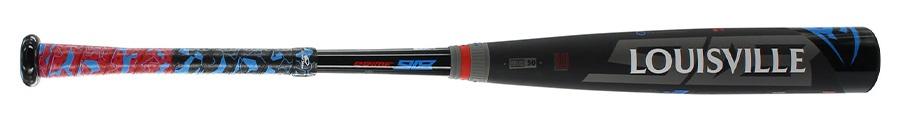 Louisville Slugger Prime 918 BBCOR Bat-1