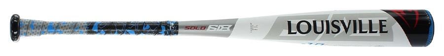 Louisville Slugger Solo 618 USSSA Baseball Bat