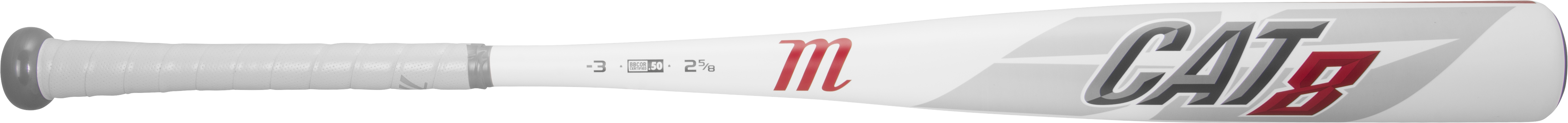 Marucci CAT8 (-3) BBCOR Bat