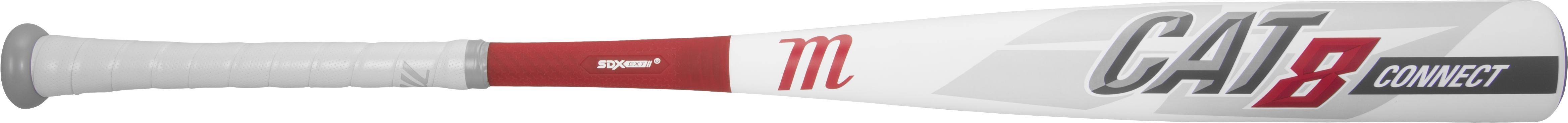 Marucci CAT8 Connect (-3) Bat