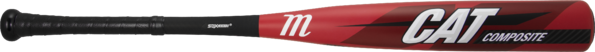 Marucci CAT Composite Bat (-5)