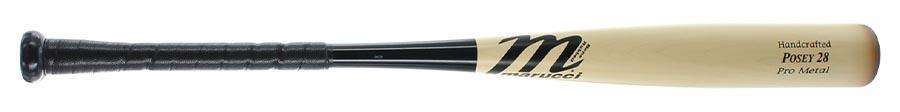 Marucci Posey28 Metal Baseball Bat