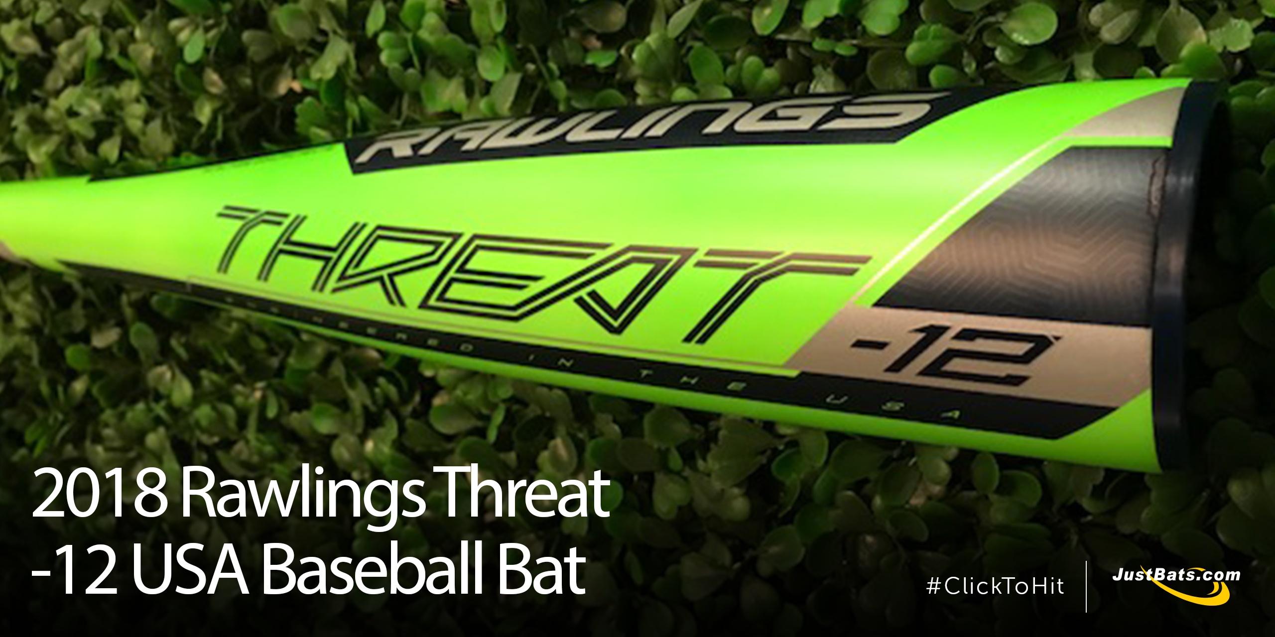 Rawlings Threat - Blog