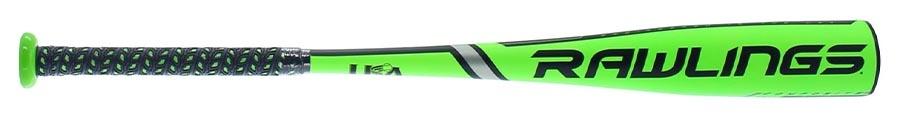 Rawlings Threat Little League Bat