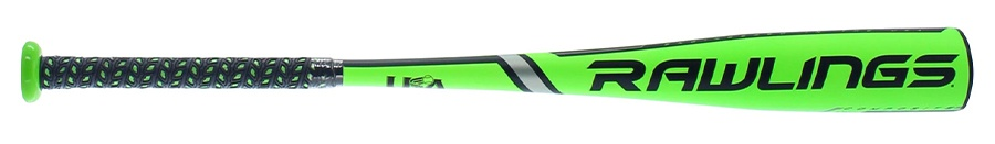 Rawlings Threat USA Baseball Bat