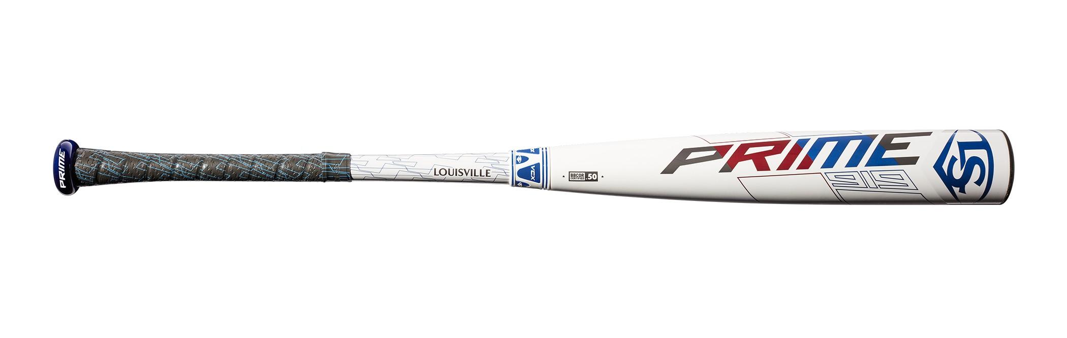 WTLBBP919B3 Louisville Slugger Prime 919 BBCOR Baseball Bat
