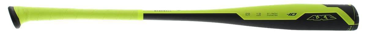 2019 Axe Origin -10 USA Baseball Bat: L168G