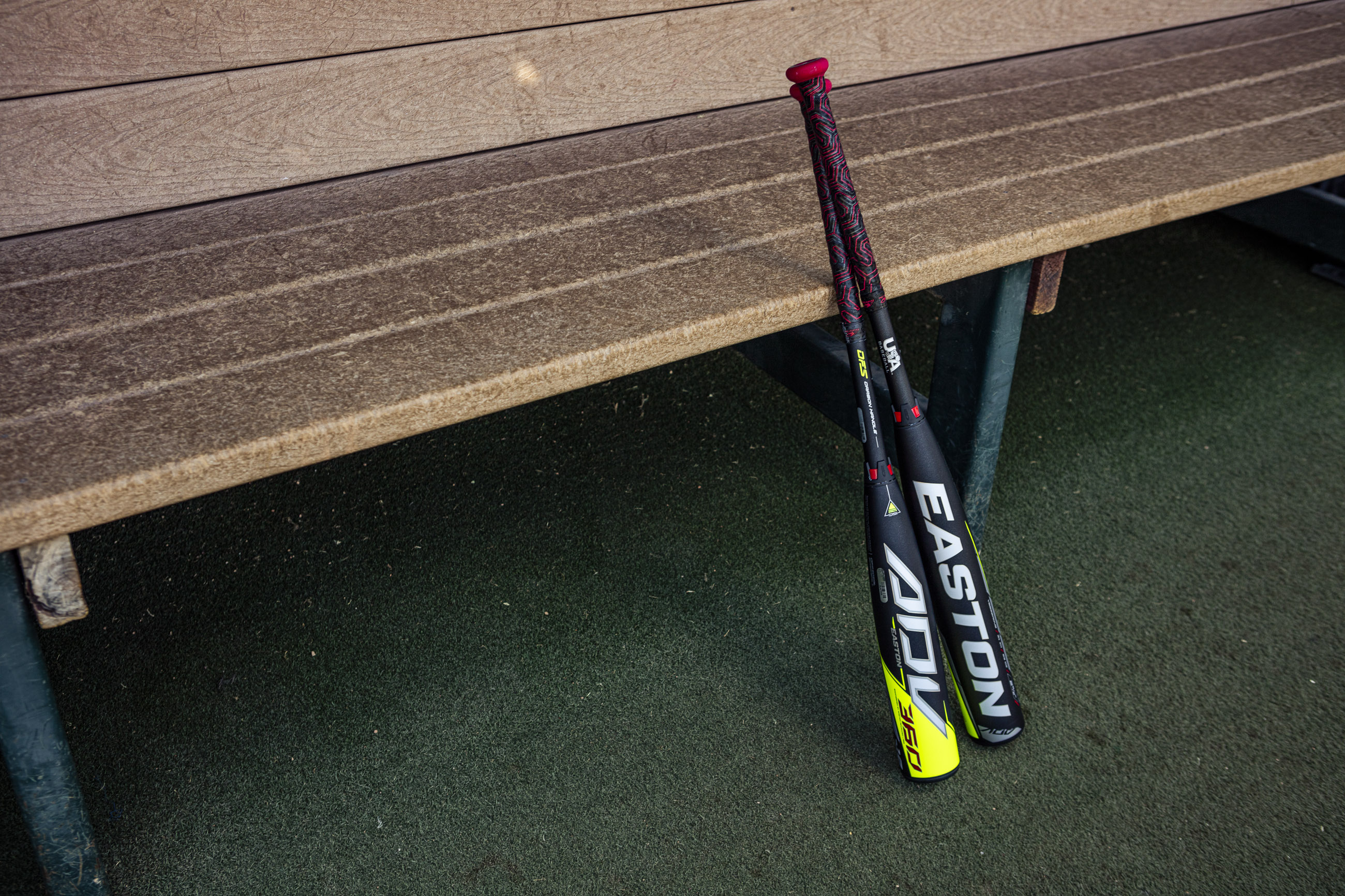 Easton ADV USA Bat