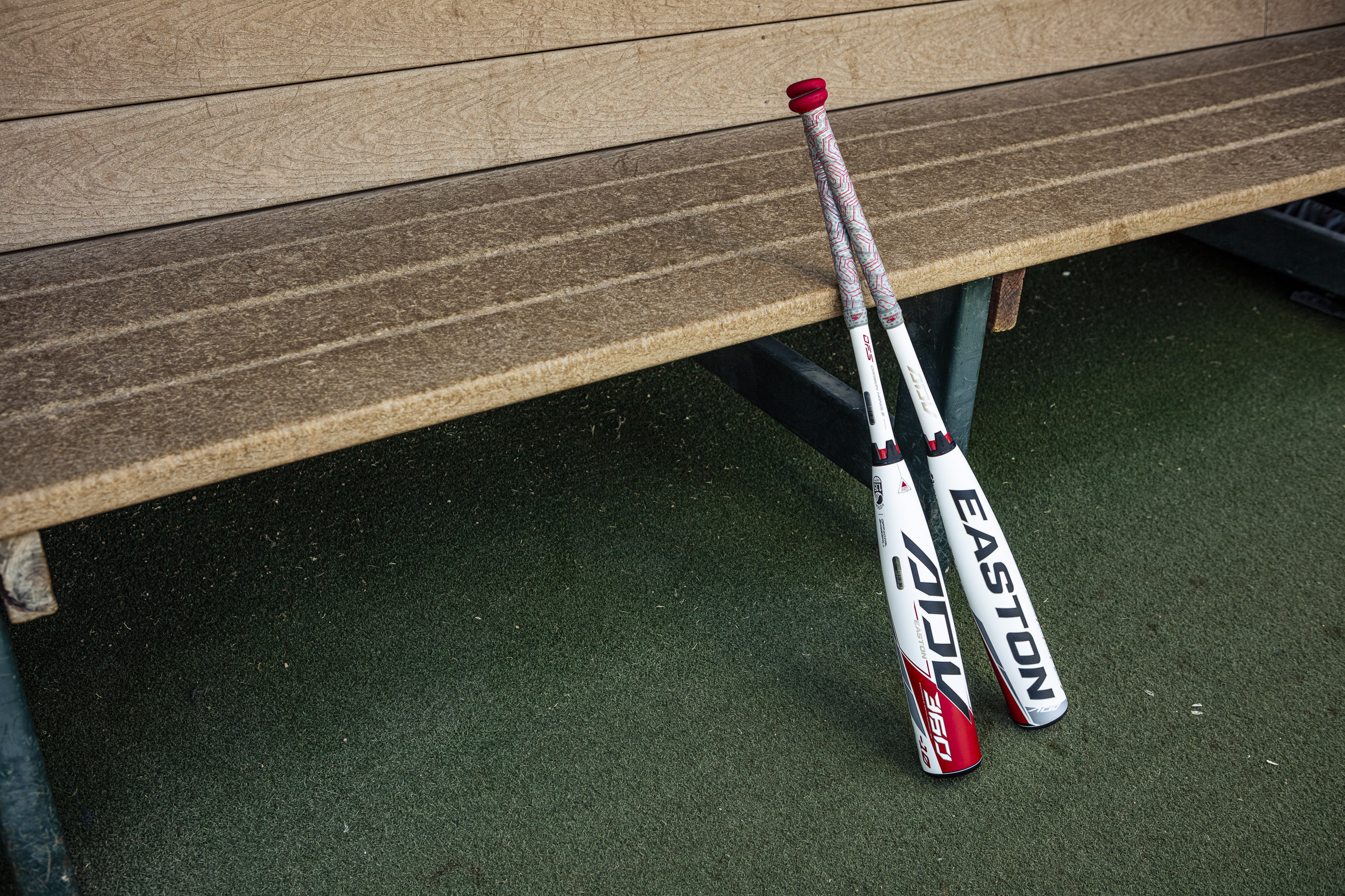 Easton ADV USSSA Bat