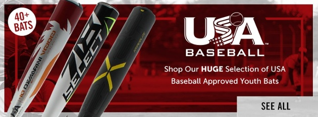 USABat Bats - USA Baseball Bats on JustBats.com