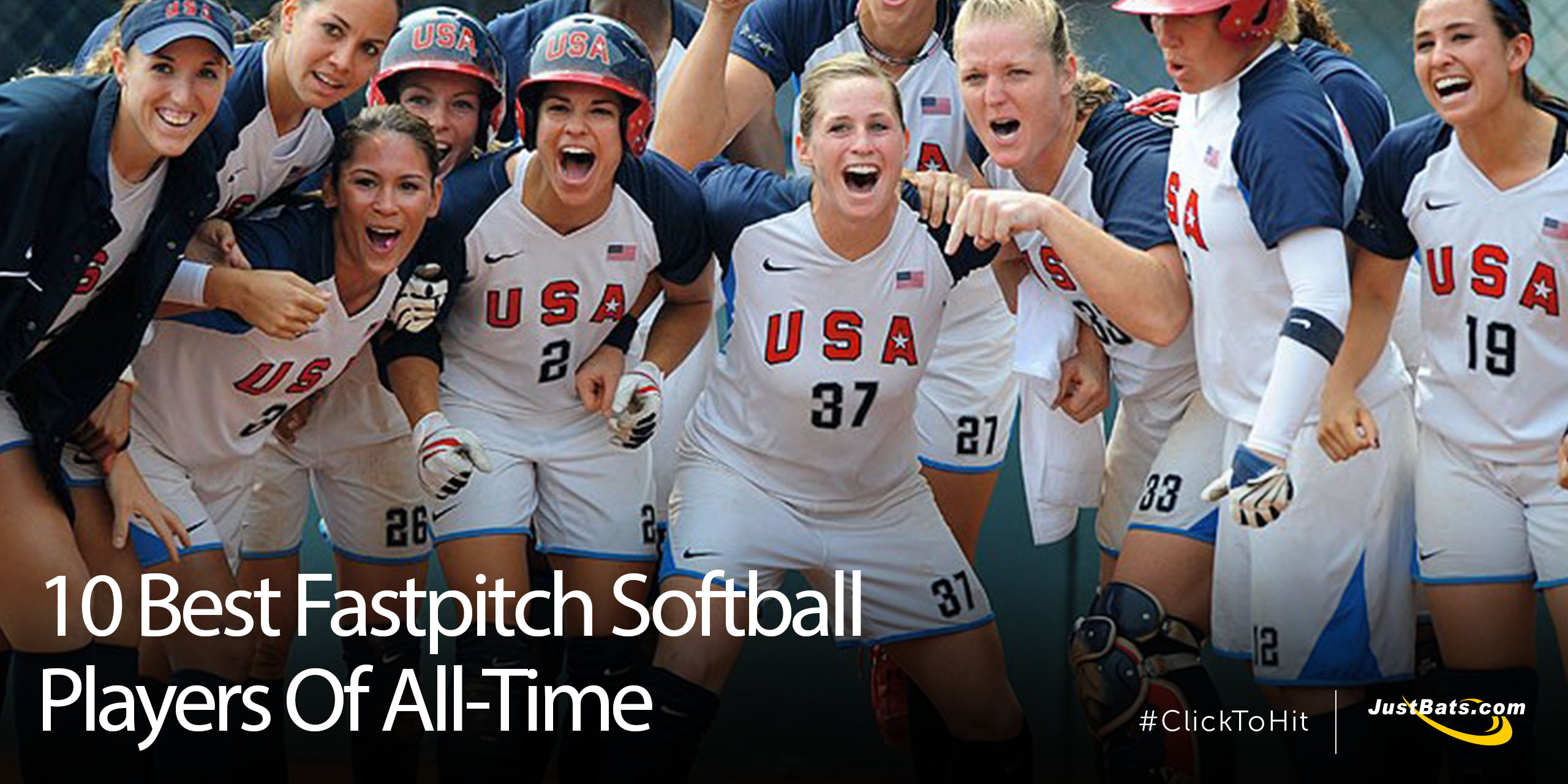 10 Best Fastpitch Softball Players Of All Time