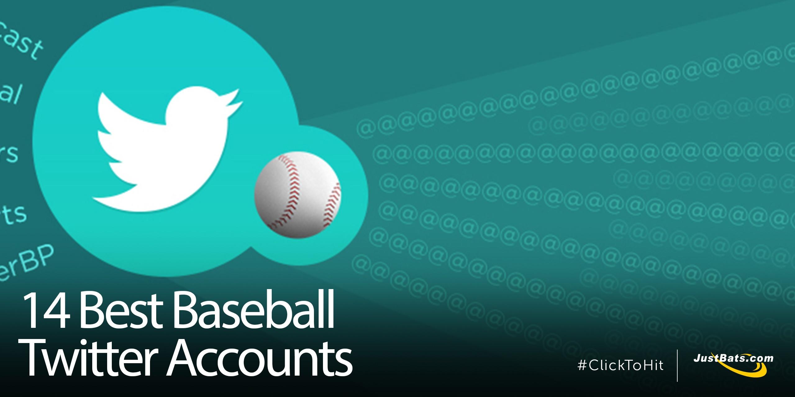 d536d746f08fb Best Baseball Twitter Accounts