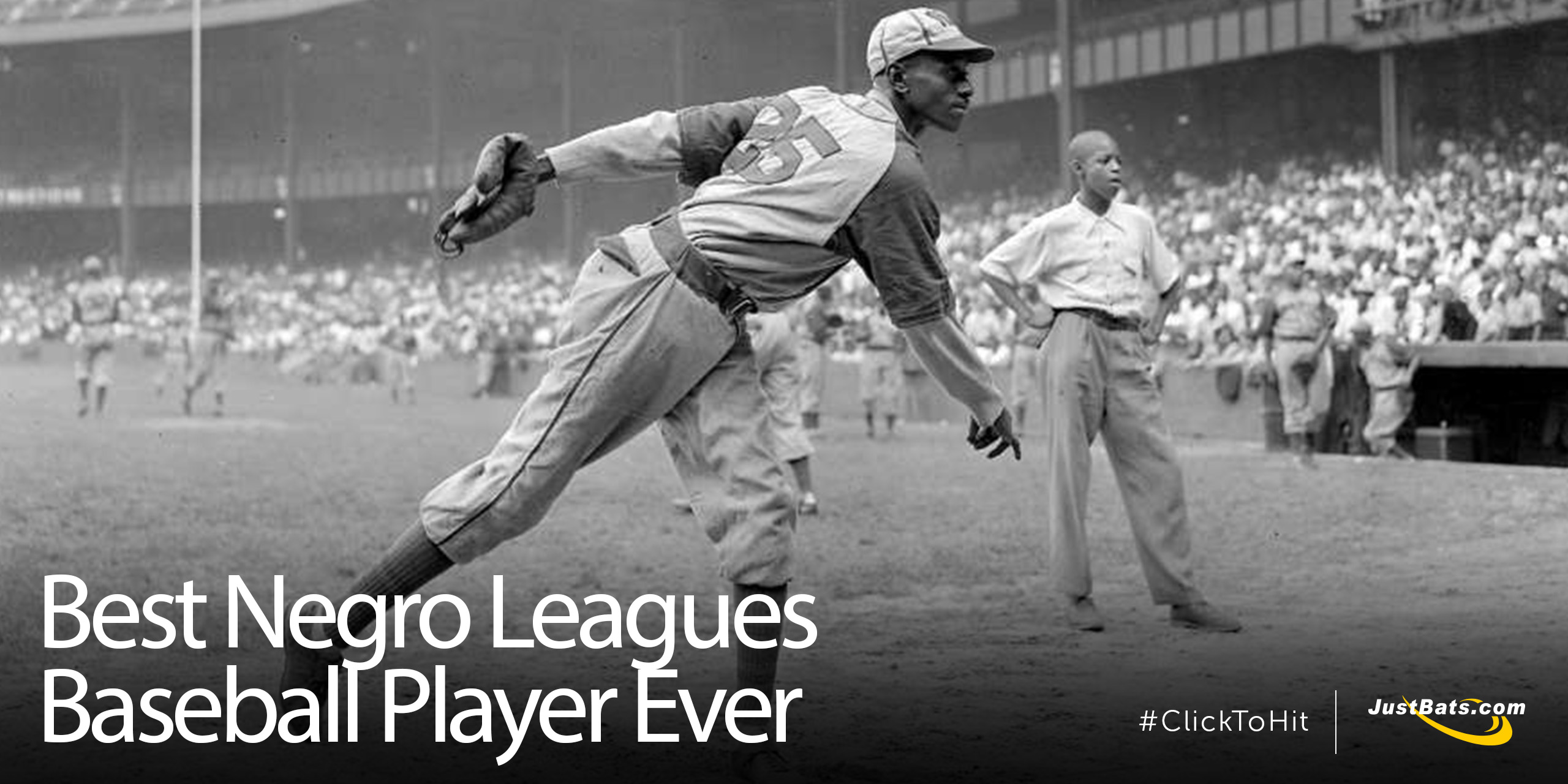 Best Negro Leagues Baseball Player Ever - Blog.jpg