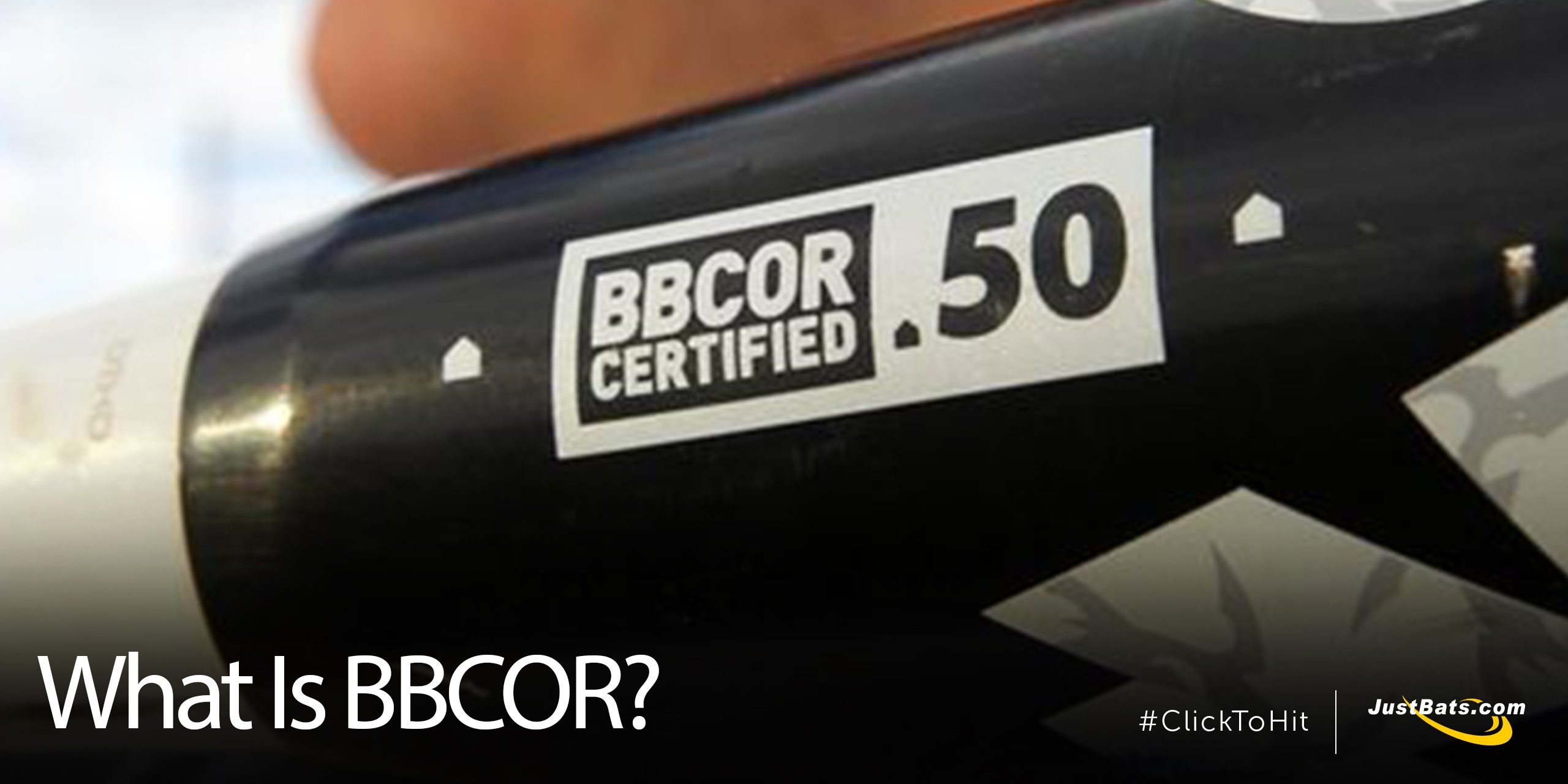 What Is Bbcor And What Does Bbcor Mean To Me