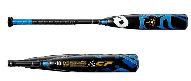 2020 DeMarini CF USA Bat